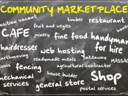 community marketplace