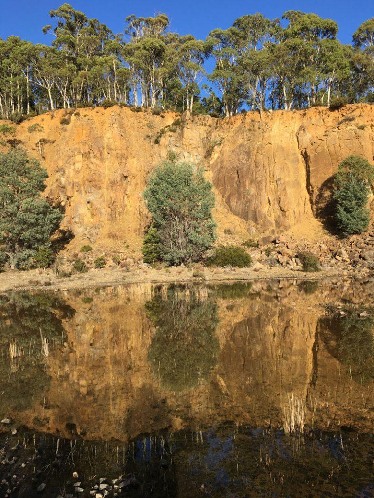 Pine Tier Quarry